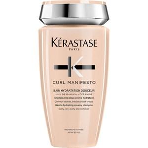 Kérastase - Curl Manifesto - Bain Hydration Douceur