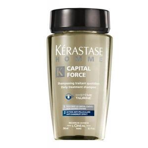 Kérastase - Densifique Homme - Capital Force Anti Pelliculaire Shampoo