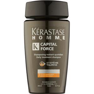 Kérastase - Densifique Homme - Capital Force Densifante Shampoo