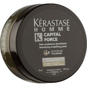 Kérastase - Densifique Homme - Capital Force Densifying Modelling Paste
