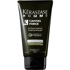 Kérastase - Densifique Homme - Capital Force Sculpting Fixing Gel