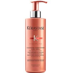 Kérastase - Discipline Curl Idéal - Cleansing Conditioner Curl Idéal