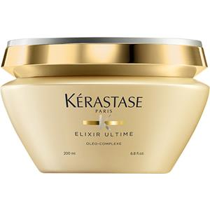 Kérastase - Elixir Ultime - Sublime Cleansing Oil Masque Elixir Ultime