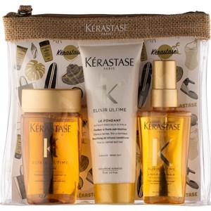 Kérastase - Elixir Ultime - Travel Set