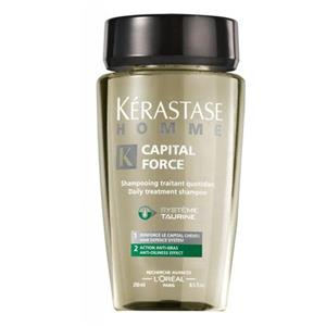 Kérastase - Densifique Homme - Capital Force Anti-Gras Shampoo