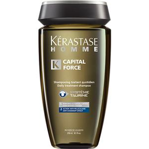 Kérastase Haarpflege Homme - Capital Force Bain Anti-Pelliculaire 250 ml