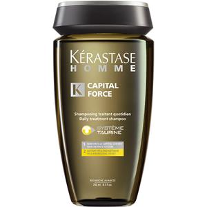 Kérastase - Homme - Capital Force - Bain Vita-Energetique