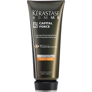 Kérastase - Homme - Capital Force - Gel Ultra Fixant
