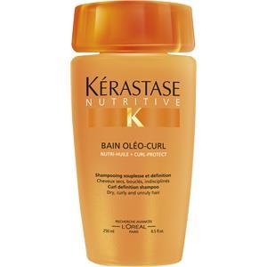 Kérastase - Nutritive  - Bain Oléo-Curl