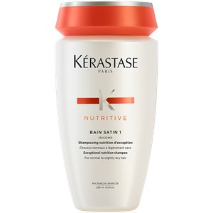 Kérastase - Nutritive Irisome - Bain Satin 1