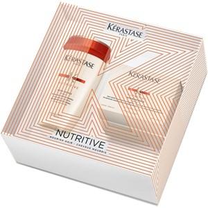 Kérastase - Nutritive Irisome - Gift set