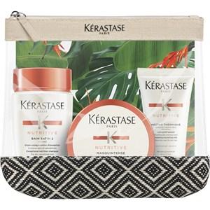 Kérastase - Nutritive Irisome - Travel Set