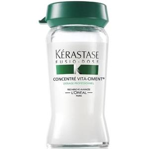 Kérastase - Résistance - Resistance Fusio Dose - Vita Ciment Concentré