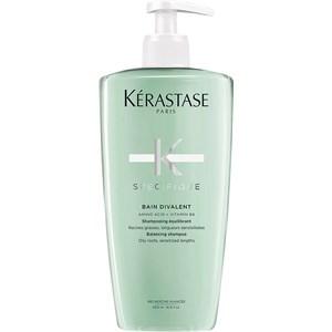 Kérastase - Spécifique Anti-Fett - Bain Divalent