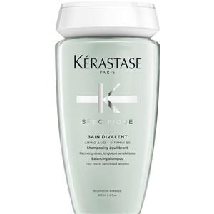 Haarpflege Spécifique Anti-Fett Bain Divalent ohne Pumpspender 1000 ml