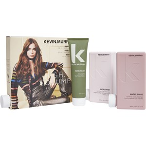 Kevin Murphy - Angel - High Volume Set