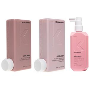 Kevin Murphy - Angel - Plump up the Volume
