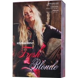 Kevin Murphy - Blonde Angel - Fresh Blonde Kit