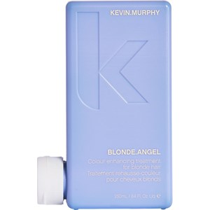 Kevin Murphy - Blonde Angel - Treatment