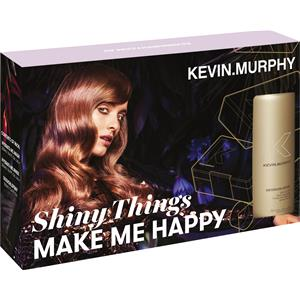 Kevin Murphy - Hydrate Me - Shiny Things Make Me Happy Set