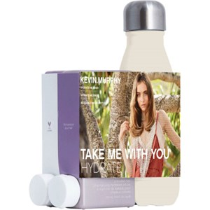 Kevin Murphy - Hydrate Me - Take Me With You Hydrate Set