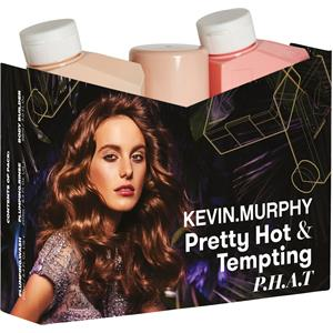 Kevin Murphy - Plumping - P.H.A.T. Pretty Hot & Tempting Set