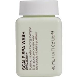 Kevin Murphy - Scalp.Spa - Wash