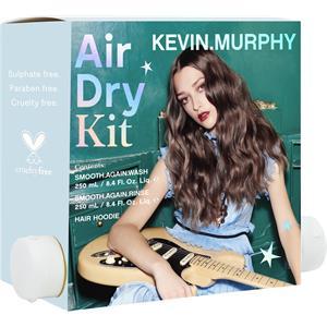 Kevin Murphy - Smooth Again - Air Dry Kit Geschenkset