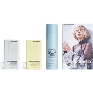 Kevin Murphy - Smooth Again - Touchably & Smooth Kit