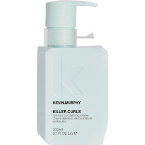 Kevin Murphy - Styling - Killer.Curls