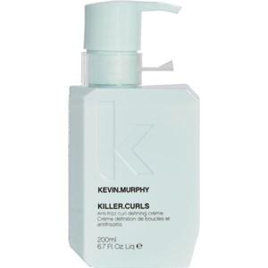 Kevin Murphy - Styling - Killer.Curls
