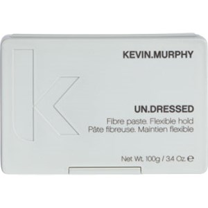 Kevin Murphy - Styling - Un dressed