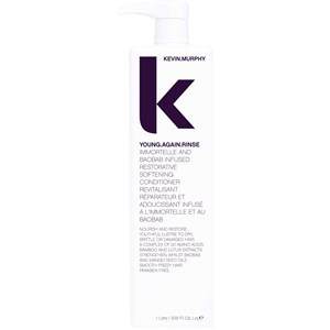 Kevin Murphy - Young Again - Rinse