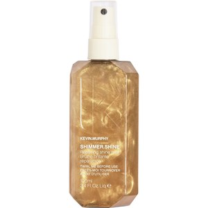 Kevin Murphy - Young Again - Shimmer Shine