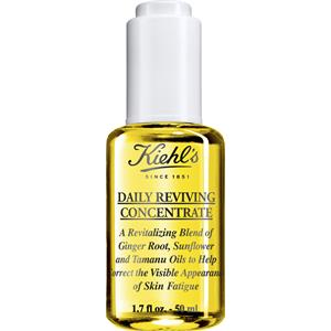 Image of Kiehl´s Gesichtspflege Anti-Aging Pflege Daily Reviving Concentrate 30 ml