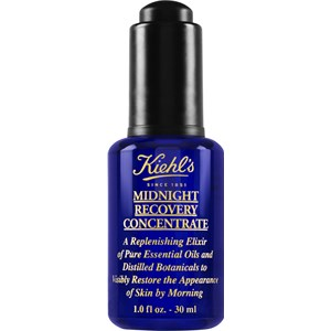 Kiehl's - Anti-Aging Pflege - Midnight Recovery Concentrate