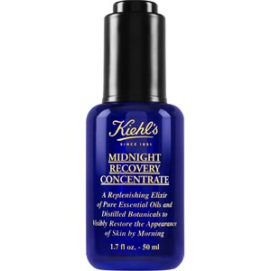 Kiehl's - Anti-aging verzorging - Midnight Recovery Concentrate