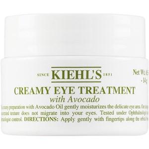 Kiehl's - Eye care - Creamy Eye Treatment with Avocado