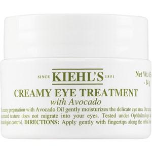 Kiehl's - Oogverzorging - Creamy Eye Treatment with Avocado
