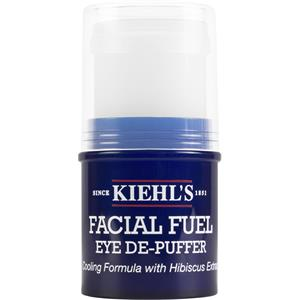 Kiehl's - Augenpflege - Facial Fuel Eye De-Puffer