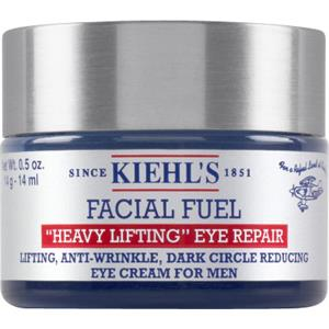 Kiehl's - Augenpflege - Facial Fuel Heavy Lifting Eye Repair