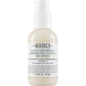Kiehl's - Treatments - Damage Repairing & Rehydrating Leave-In Treatment