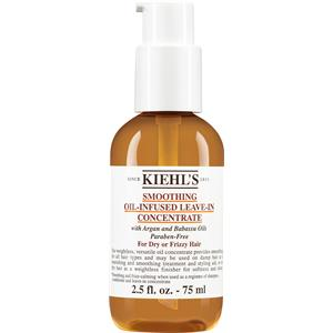 Kiehl's - Treatments - Smooth Oil Infused Leave-In Treatment