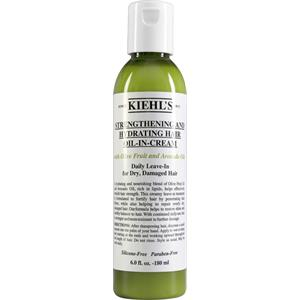 Kiehl's - Treatments - Strengthening and Hydrating Hair Oil-in-Cream
