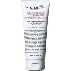 Kiehl's - Conditioner - Rice & Wheat Volumizing Conditioning Rinse