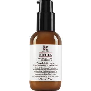 Kiehl's - Dermatologische Gesichtspflege - Powerful-Strength Line-Reducing Concentrate