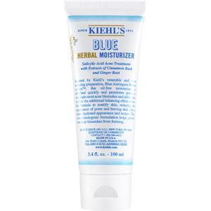 Kiehl's - Feuchtigkeitspflege - Blue Herbal Moisturizer