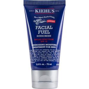 Kiehl's - Hydratatie - Facial Fuel Energizing Moisture Treatment SPF 15
