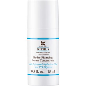Kiehl's - Soin hydratant - Hydro-Plumping Serum Concentrate