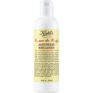 Kiehl's - Soin hydratant - Light-Weight Body Lotion